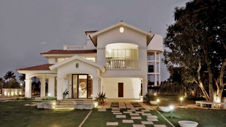 Leading 10 High-end Villas In Bangalore Customer