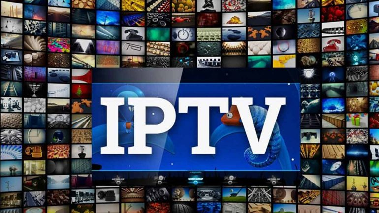 How Performs An IPTV Solution Work?