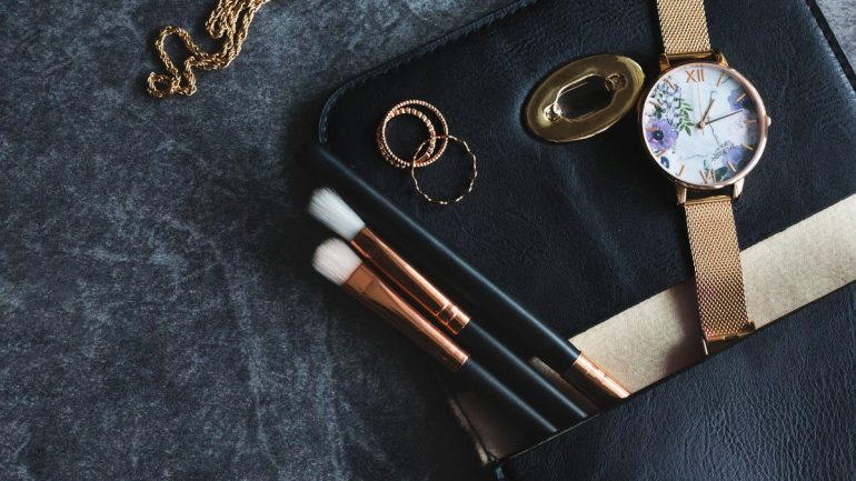 Unknown Info About Leather Accessories List Made Known